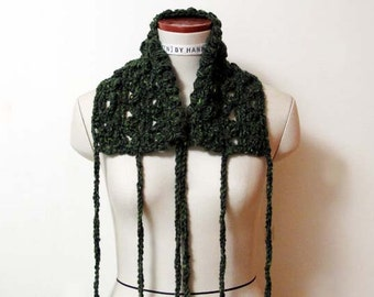 SAMPLE SALE - Neck warmer no.4 - Ready to ship