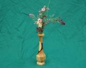 Small WiggleWood Bud Vase (item 912)