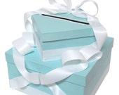 Wedding Gift Card Box, money holder, money box, wishing well