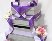 Bling Wedding Card Box, money holder, wishing well, centerpiece