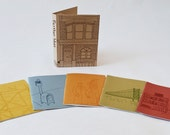 Further West- Artist's Book
