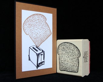 toast / bread  (larger)
