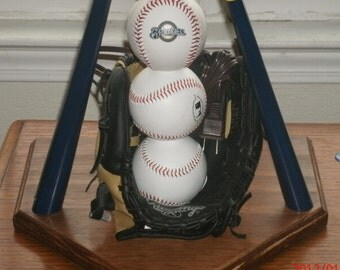 Ultimate Milwaukee Brewers Lamp 2