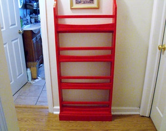 Book Case solid wood great for any room - Great for Homeschool