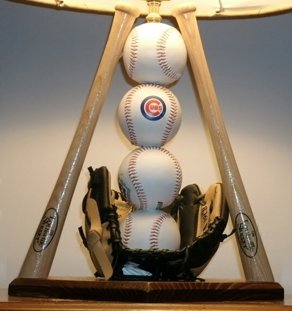 Ultimate Baseball Lamp (All 32 teams available)