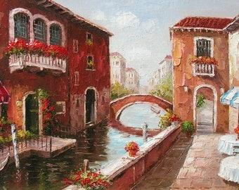 Живопись италии