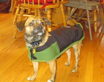 Puggle Green Mountain Extreme (Small Dog)