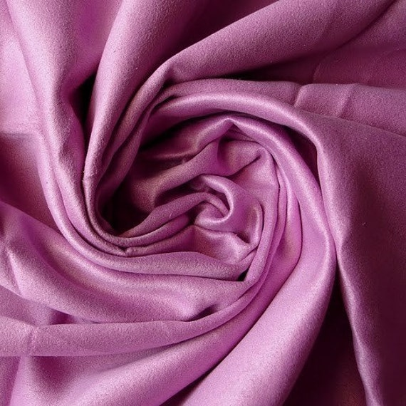 Mauve Suede Fabric Fake Suede Fabric Imitation Suede Fabric Suede Upholstery Fabric Suede Curtain Fabric Home Decor Fabric By The Yard