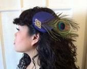 Dainty Peacock
