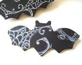 Bat Pin Brooch or Pendant SALE