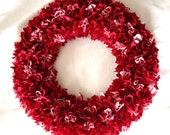 Norwegian Cottage Style Wreaths, 4 different designs available