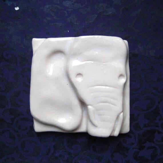 Elephant Tile 4x4