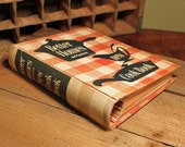 Better Homes and Gardens New Cook Book, 1953, First Edition 8th printing