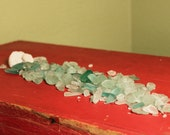 Beach Glass from the Pacific Northwest Naturally Made