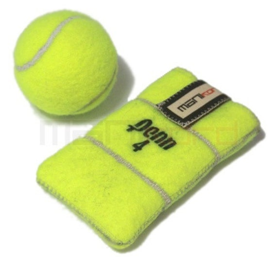 Recycled Tennis Ball iPhone/Mobile Phone Sleeve
