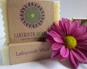 Labyrinth Walk Soap