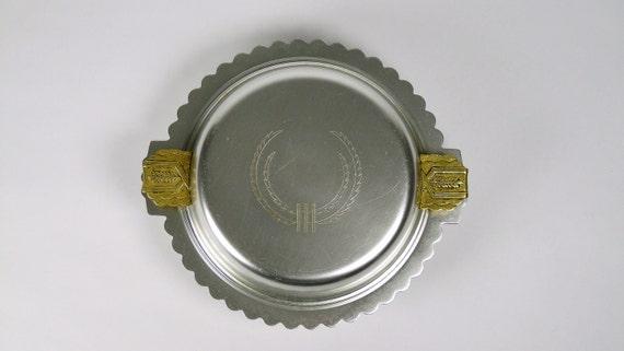Art Deco Kensington Ware Serving Dish by Lurelle Guild