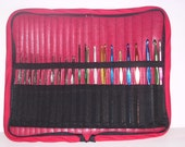 Reserved Crochet Hook or DP Case