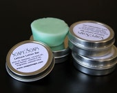 Solid Lotion bar - Lettuce - SMALL