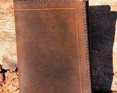 Moleskine Cahier Cover (Bison)