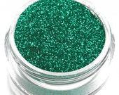 Envy Green Glitter