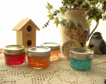 Smelly Jelly Air Freshener--New Winter and Holiday Fragrances Available--