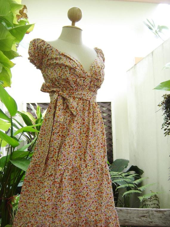 Adorable Me Cotton Dress - SK0103