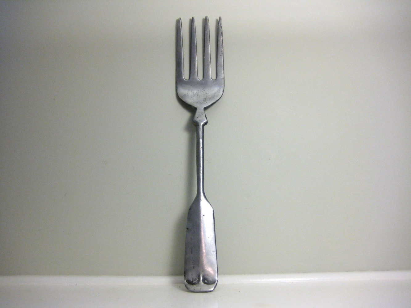 Oversized Spoon And Fork Wall Decor