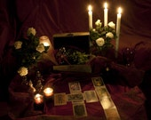 Tarot Reading for 2012 See what's in store for you.