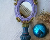 Petite Gypsy Looking Glass