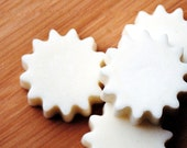 Coconut Flower Soy Tarts : Pack of 5