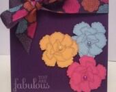 Purple Fabulous
