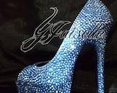 Wedding Shoes custom made