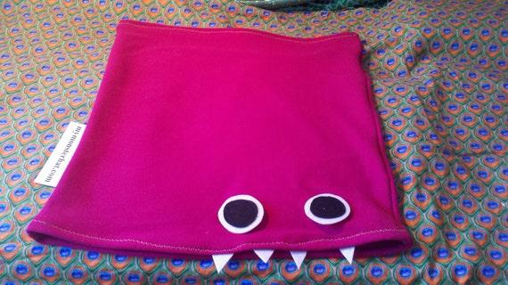 Sangria Monster Skirt