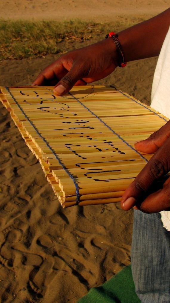 Traditional Kayamba