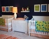 Set of 6 prints, 8x10 Prints, Kids Furniture and Decor, Modern Nursery, Someday Prints, Kids Wall Art, Nursery Wall Art