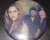 Buffy Mirror