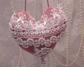 Victorian Sewing Kit -Teresa's Favorite in Pink