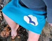 Bluebird Skirt