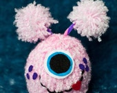 Spring Sale 20% Off Cute little monster hat great photography prop ready to ship