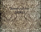 RESERVED for Janks3