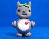 Totoro Chibi Bot