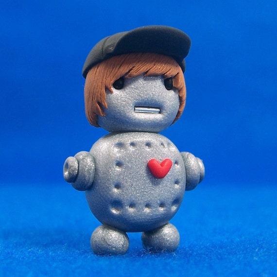 Bieber Bot