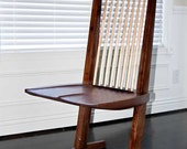 Nakashima Inspired Chair - Defy Gravity