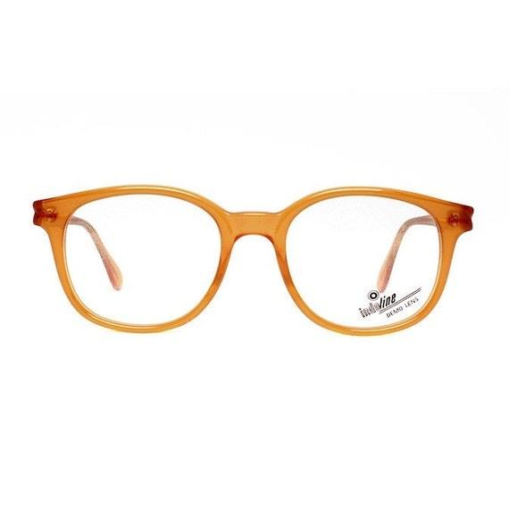 Amarillo Vintage Eyeglasses