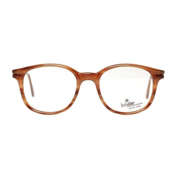Avellana brown Vintage Eyeglasses