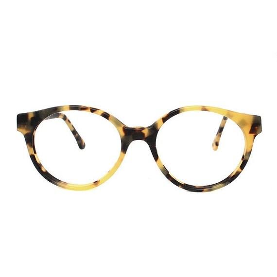 Sting Bird mate Vintage Eyeglasses
