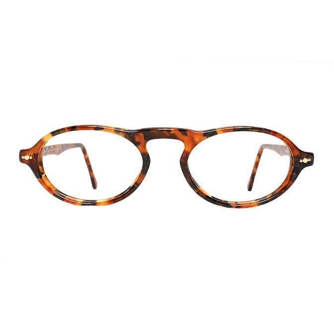Old Eyeglass Frames New Lenses : James Dean Hudson Vintage Eyeglasses