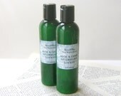 Aftershave Lotion with Aloe and Hemp, Aftershave Balm, Pick your Scent