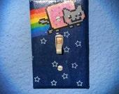 Light Plate - Poptart / Nyan Cat